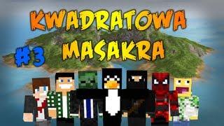 Kwadratowa Masakra - [LIVE] MTV CRIBS