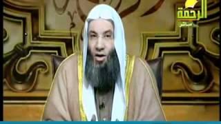 تقبيل المصحف الشيخ محمد حسان