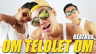 Video OM TELOLET OM BEATBOX ! MP3, 3GP, MP4, WEBM, AVI, FLV April 2018