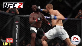 Nonton UFC 2 Ps4: UFC Fight Night 105 Lewis Vs Browne Film Subtitle Indonesia Streaming Movie Download