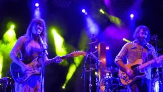 Angus & Julia Stone - Grizzly Bear (Concert Live - Full HD) @ Nuits de Fourvière, Lyon - France 2014