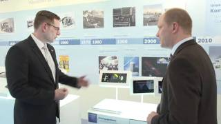 EN | Bosch IAA 2011 expert opinions