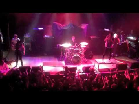"Blessthefall ""To Hell & Back"" Live @ HOB Hollywood 11/27/10"