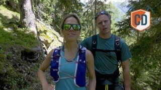 Climber Vs Runner: Arc'teryx Academy Battle | Climbing Daily Ep.961 by EpicTV Climbing Daily