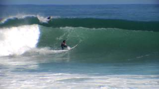 Raglan New Zealand  city photos : SURFING RAGLAN