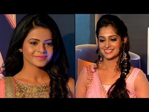 Deepika Kakkar and Jigyasa Singh aka Simar and Tha