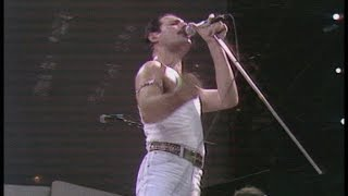 Video Queen - Live at LIVE AID 1985/07/13 MP3, 3GP, MP4, WEBM, AVI, FLV Juni 2019