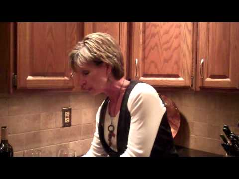 The Wine Lady Trashes Cooking Wine