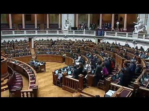 Πορτογαλία: Βέτο από τον πρόεδρο για την ταυτότητα φύλου