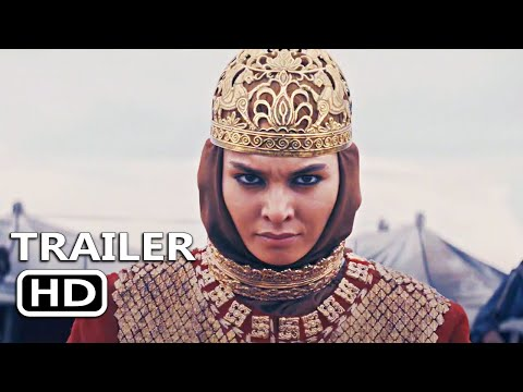 THE LEGEND OF TOMIRIS Official Trailer (2020) Action Movie