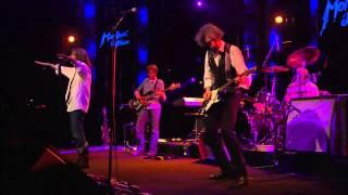 Patti Smith - Not Fade Away / Memento Mori [Live At Montreux]