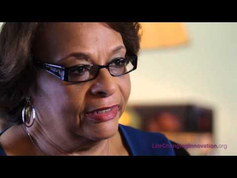 Bionic Grandmother Shares Story of Innovative Orthopedics