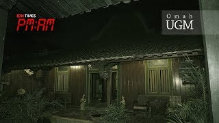 Video PM:AM [S3- E01] Omah UGM, Yogyakarta MP3, 3GP, MP4, WEBM, AVI, FLV November 2018