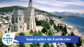 El día de hoy te traemos un lugar encantador,ubicado en la Patagonia en el sur de América, en la provincia de Rio Negro,...
