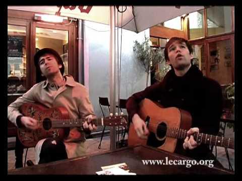 locksley - Profitant du festival Minimum à la Maroquinerie le Cargo a réuni autour de la table deux de Locksley. Le froid de mars ne les empêchera pas de jouer dans la ...