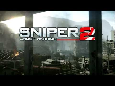 Sniper: Ghost Warrior 2 (CD-Key, Steam, Region Free) trailer