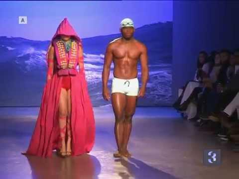 Top Billing  | Cheslin Kolbe | Menswear Fashion Week