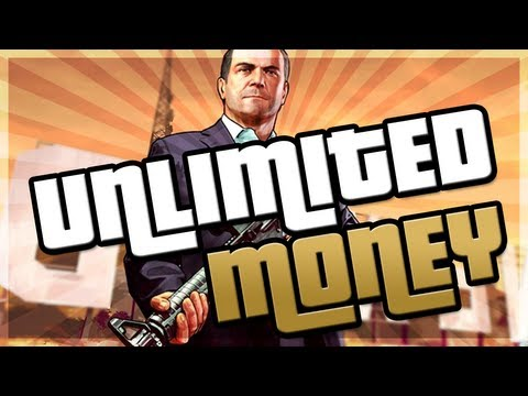 Best Way to Get UNLIMITED MONEY in Grand Theft Auto V with Submarine / Scuba Gear (GTA 5 Glitches)