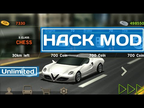 How to Hack Dr Driving - Unlock All Cars (100% Working)