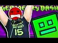 dio Final pico Geometry Dash Rage Games 2