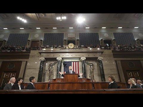 Τι αλλάζει μετά την ομιλία Τραμπ στο Κογκρέσο