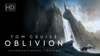 International Trailer - Oblivion