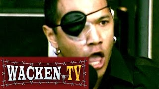 Danko Jones - Baby Hates Me - Live at Wacken Open Air 2006