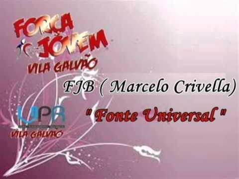 Marcelo Crivella - Fonte Universal