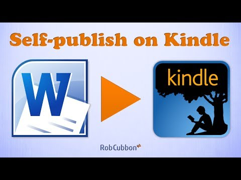 How To Self Publish a Kindle E-book on Amazon's KDP Select — Join the Self-Publishing Revolution