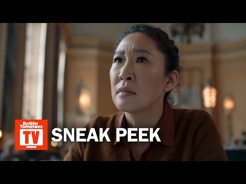 Killing Eve S03 E07 Sneak Peek | 'Eve Calls Out Carolyn Out' | Rotten Tomatoes TV