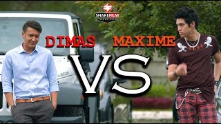 Nonton Dimas Anggara Vs Maxime Bouttier   The Perfect Husband 2018 Film Subtitle Indonesia Streaming Movie Download
