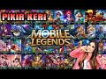 Download Lagu ( PARODY ) Pikir keri - Nella kharisma || Nama-nama hero Mobile legend Mp3 Free