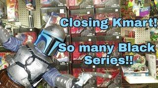 Video Toy Hunting Kmart Exclusive Star Wars Black Series for CIncyNerd. Marvel Legends Hunt MP3, 3GP, MP4, WEBM, AVI, FLV Maret 2018