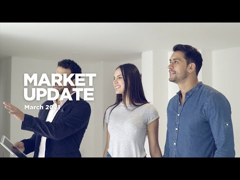 March 2021 Market Update