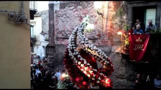 Castiglione di Sicilia Italy  city images : Madonna della Catena 2015 - Castiglione di Sicilia