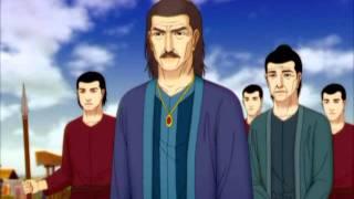 DVD Phim Hoạt Hình: Sự Tích Đức Phật 1 (5/5)