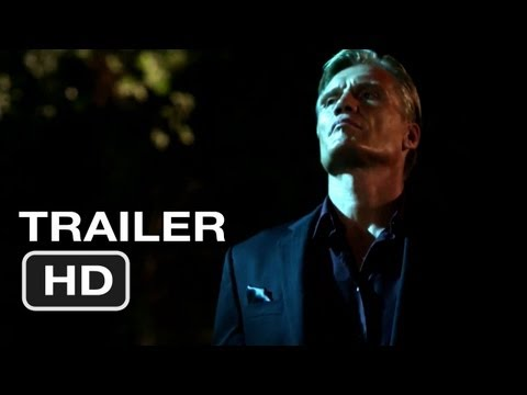Stash House Official Trailer #1 (2012) Dolph Lundgren Movie HD