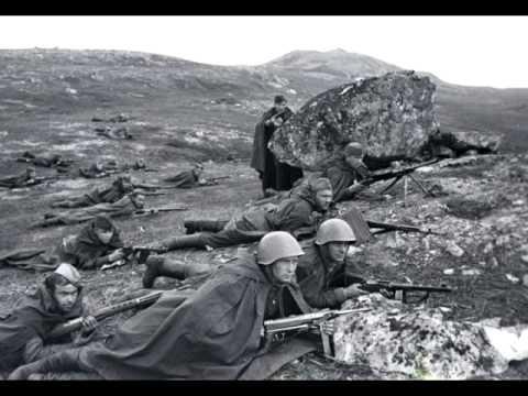 Песни Великой Победы - 1945 - 2015г.г.