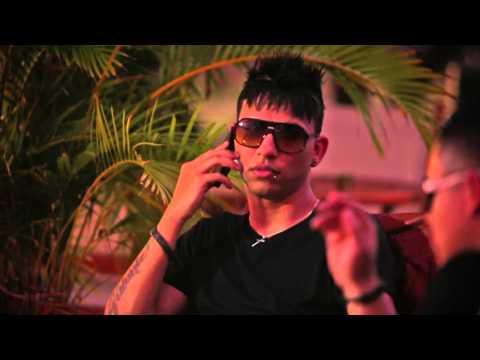 Si Se Da (Video Oficial HD) - Galante El Emperador (Original) REGGAETON 2012