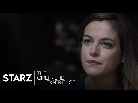 The Girlfriend Experience Season 1 (Promo)