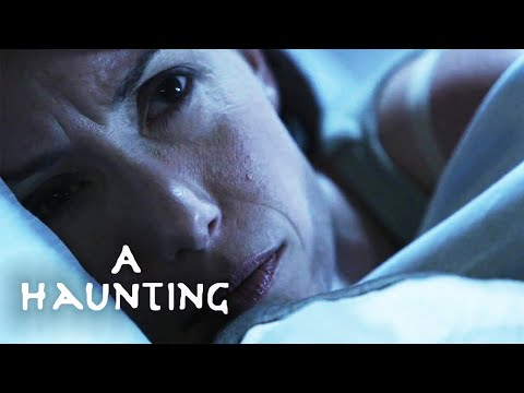 Couple Tormented By Paranormal Activity- FULL EPISODE | A Haunting
