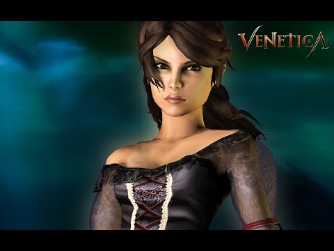 [PC/2015] Venetica Gold Edition-FTS [4share]
