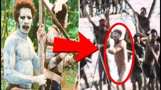 Video 5 Mysterious Jungle Discoveries That Cannot Be Explained MP3, 3GP, MP4, WEBM, AVI, FLV Desember 2018