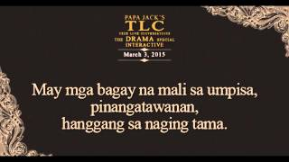 Papa Jack's TLC The Drama Special Interactive (March 3, 2015)