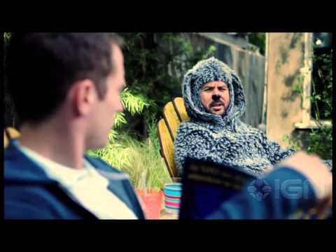 Wilfred - Season 3 Preview