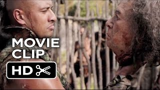 Nonton The Dead Lands Movie CLIP - Cowards at the Fence (2014) - James Rolleston, Lawrence Makoare Movie HD Film Subtitle Indonesia Streaming Movie Download