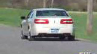 Review: 2006 Lincoln Zephyr