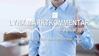 DAX30 Perf Index - DAX zeigt sich weiter von der starken Seite - LYNX Marktkommentar