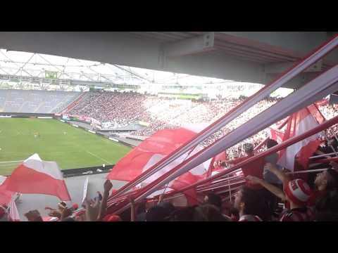 Hinchada de Estudiantes vs huracán / estudiantes va huracán / Che lobo - Los Leales - Estudiantes de La Plata
