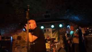 Video BLACK ADDER - CHCÍPNI - Valmez 2013
